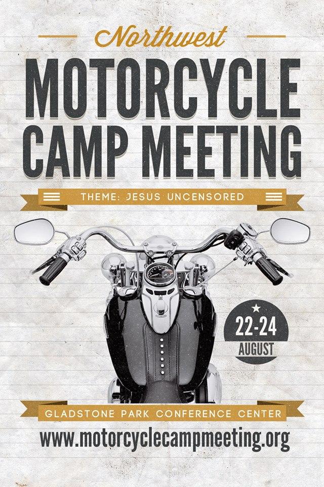 Northwest Motorcycle Camp Meeting — Sabbath Keepers Motorcycle Ministry