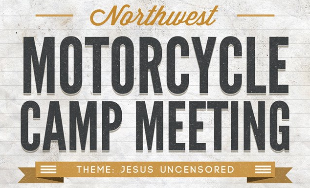 Northwest Motorcycle Camp Meeting — Sabbath Keepers