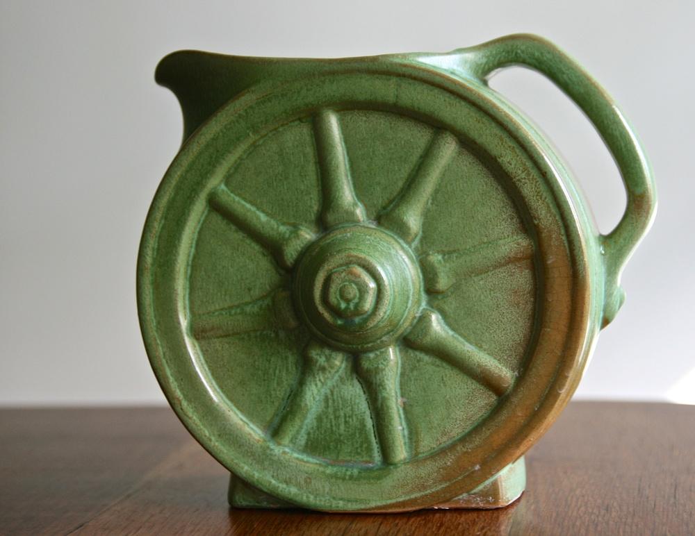 frankoma pitcher $30 2.jpg