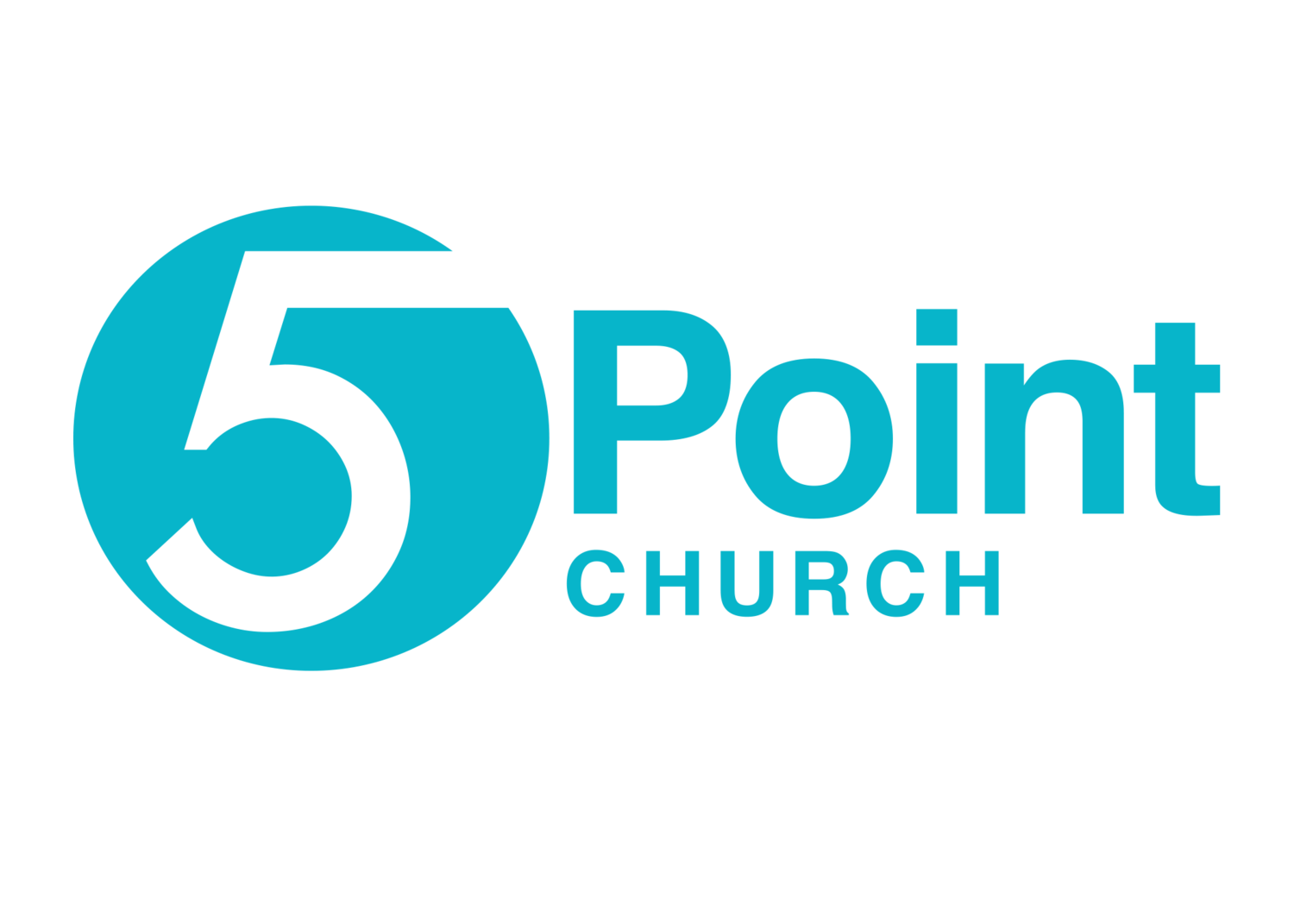 5 Point Church