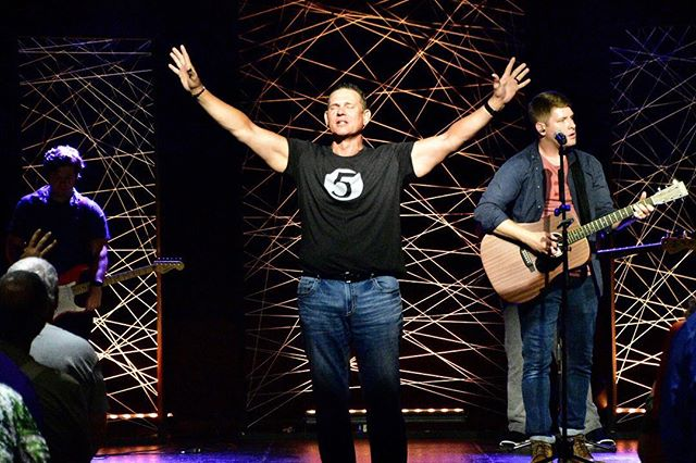 Y'all give Pastor Dean a HUGE Happy Birthday! We're so thankful for all he has done for our church and for what God is going to do through him in the future! Happy Birthday Pastor!