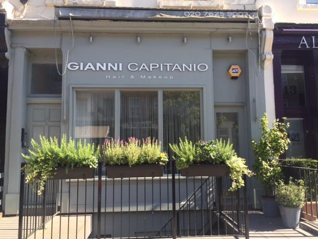 Gianni Capitanio