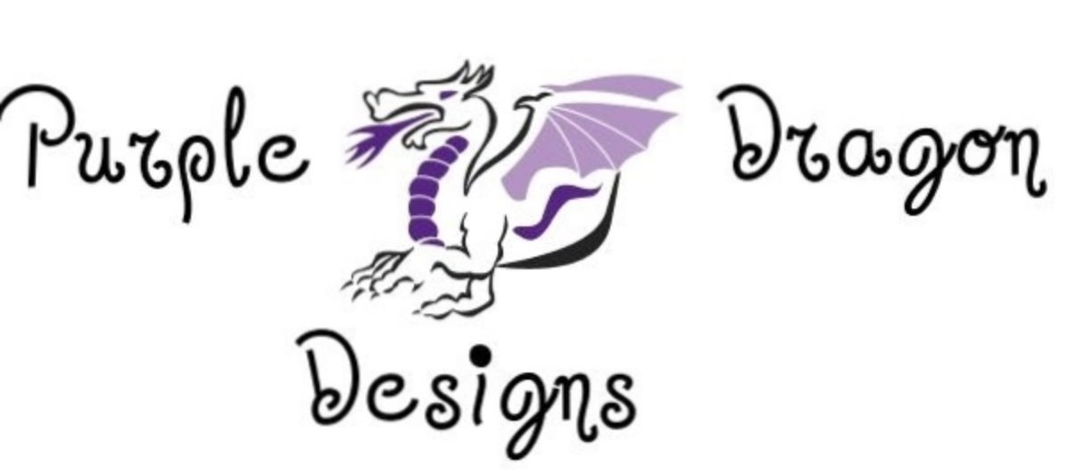 Purple Dragon Designs
