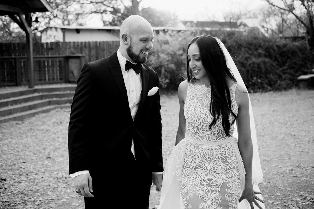 Kaleb & Nahyeli - Wedding Day Story