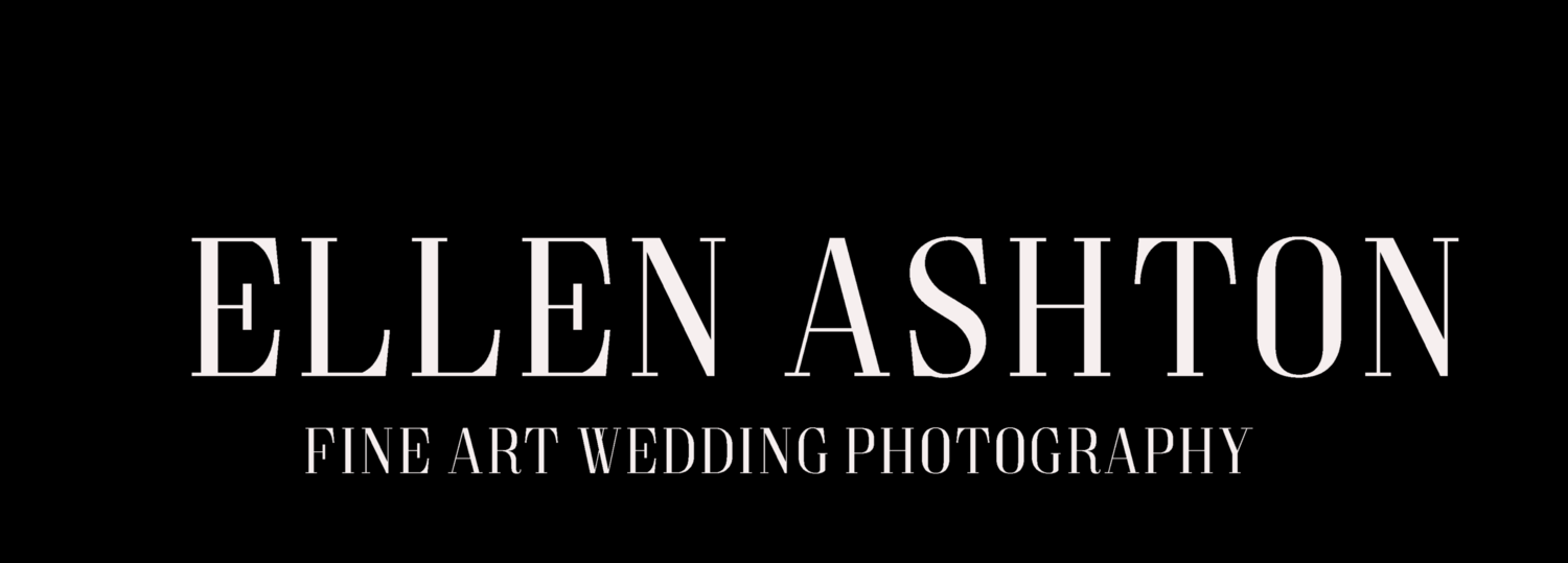 Dallas Wedding Photographers | Ellen Ashton Photography