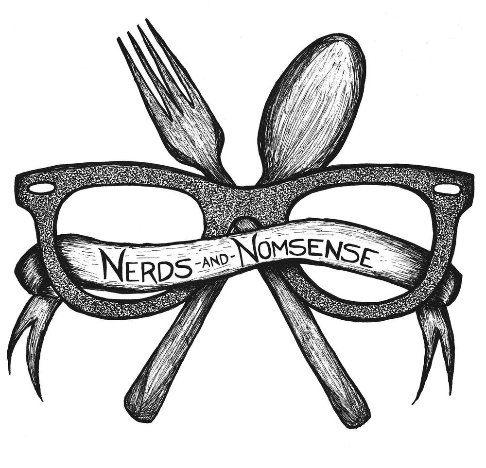 Click here to visit Nerds and Nomsense!