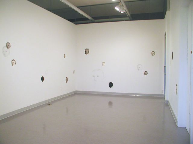 Child of Slow TIme, 2005