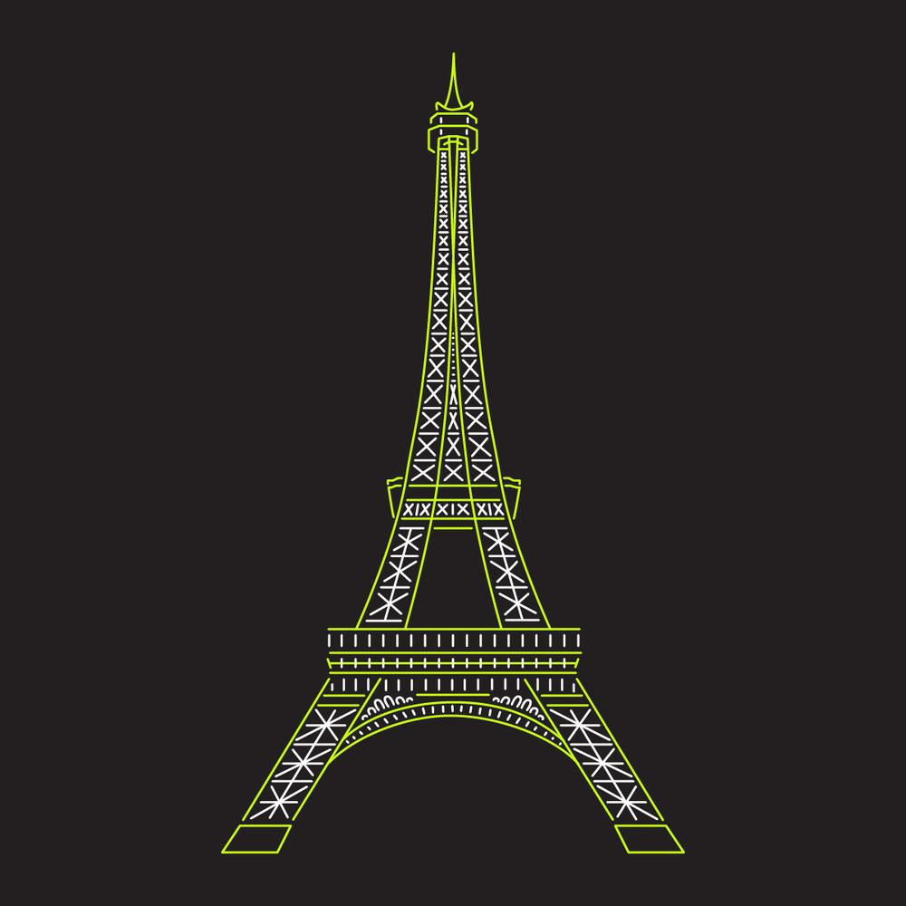 RachelQuast_EiffelTower