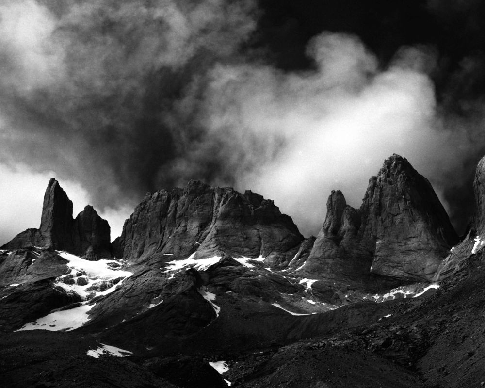 Copy of Torres Del Paine, Chile