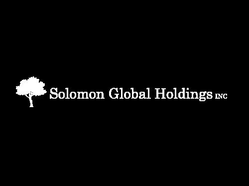 Solomon Global Holdings Venture Capital