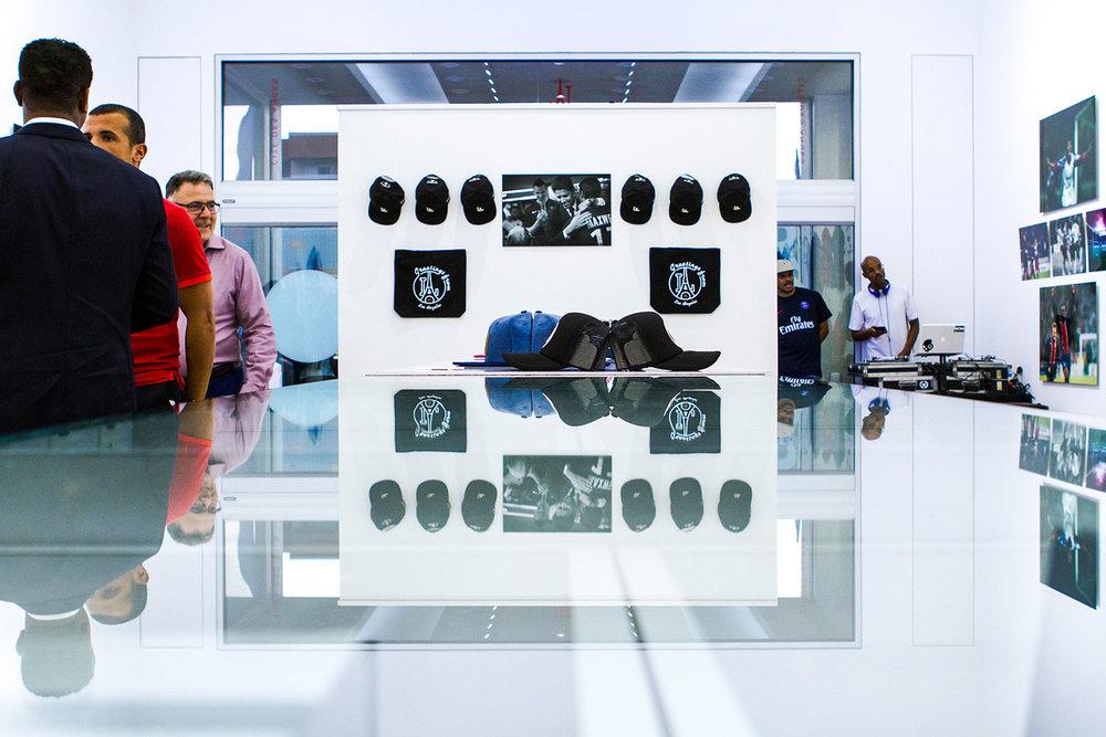 AntonioBrasko-Paris-SaintGermain-LaGalerie-PopUp-TheSeventhLetter-LosAngeles-ArtGallery-Art-Design-Graffiti-SprayPaint-Boombox-Soccer-Futbol-PSG 37.jpg