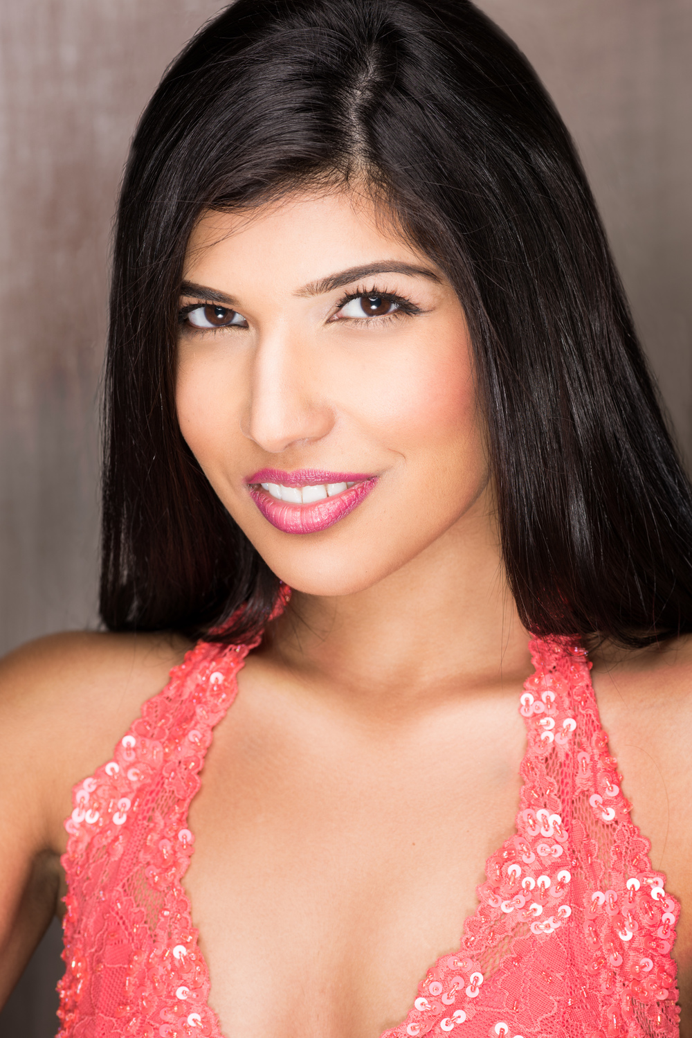 MISS INDIA-CANADA 2014 Annu Ghaidu