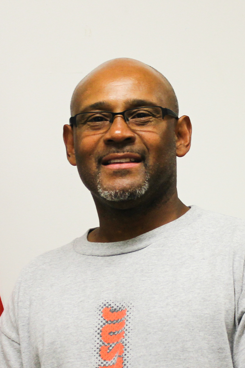 Anthony Young Custodial Engineer