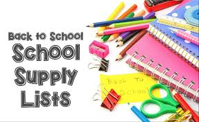 Click here to see your scholar's list of school supplies.