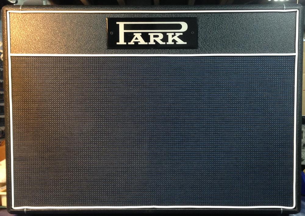 Park 45 2x12 combo
