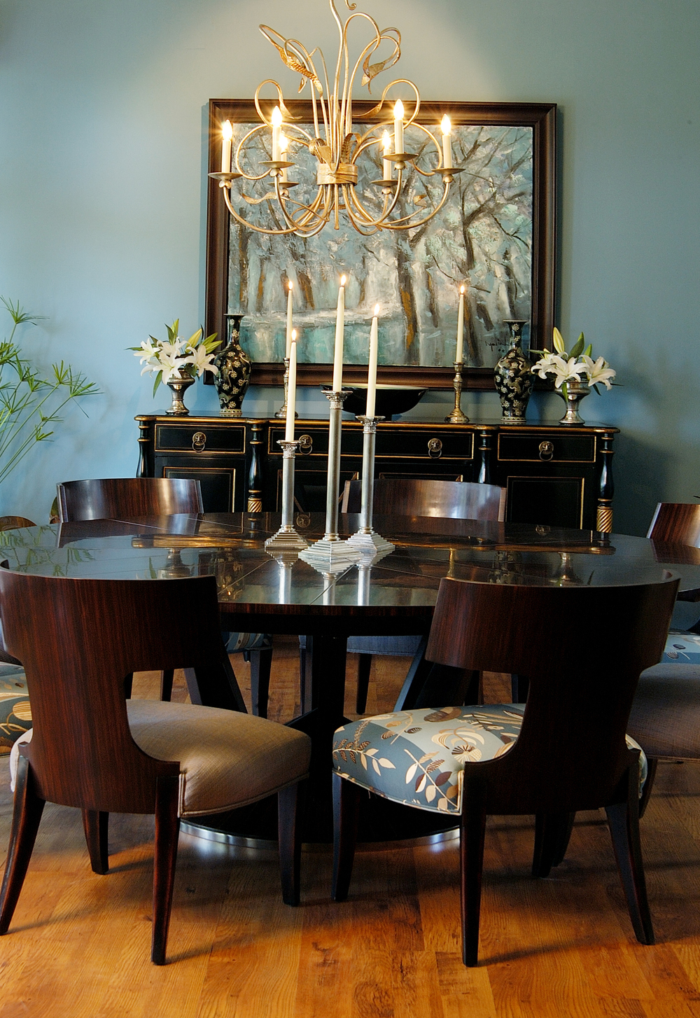 Austin Home Interiors: Luxury Furniture & Interior Design