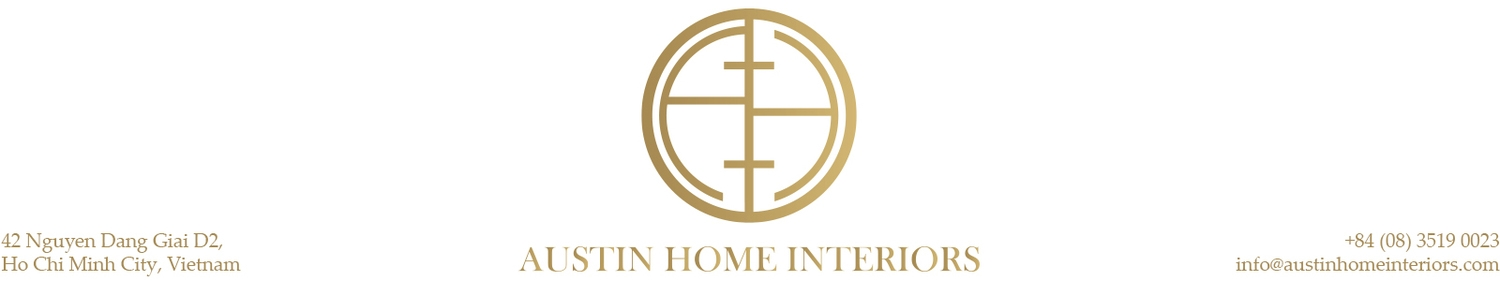 Austin Home Interiors - Luxury Furniture & Interior Design