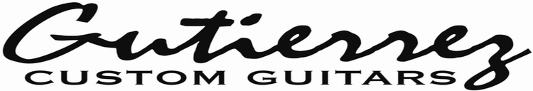 Gutierrez Guitars