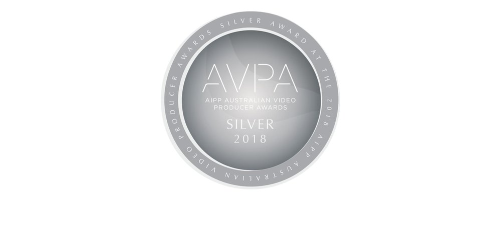 Videographer award silver distinction.jpg