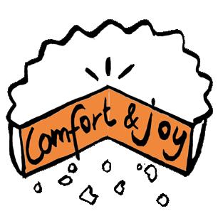Comfort & Joy Cafe