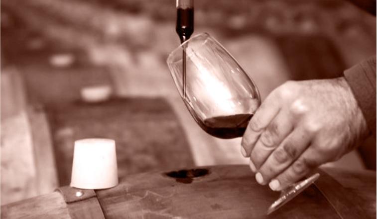 assaf winery tasting event at tasting room wine bar sarona יקב אסף טעימות יין בטייסטינג רום בר יין שרונה