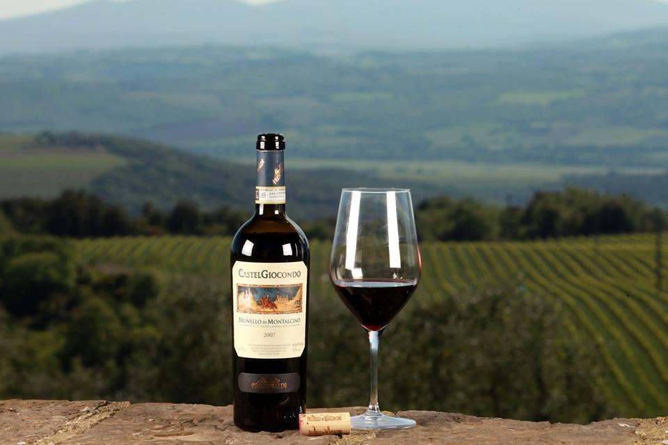 "Frescobaldi cesari winery tasting event tasting room winebar יקב ״פרסקובלדי״ מאזור טוסקנה מול יקב ""צ'זרי"" מאזור ונטו טעימת יין טייסטינג רום בר"
