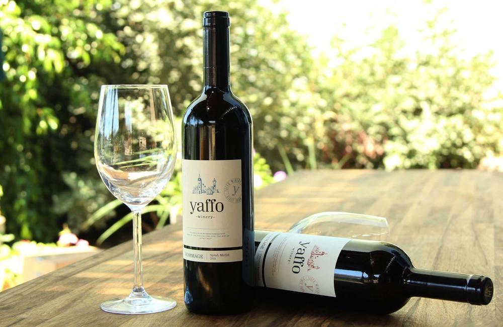 yaffo winery wine tasting tasting room sarona market יקב יפו טעימות יין ערב יין טייסטינג רום תל אביב שרונה מרקט
