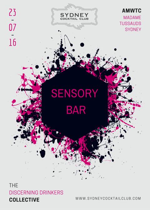 SCC x AMWTC Sensory bar