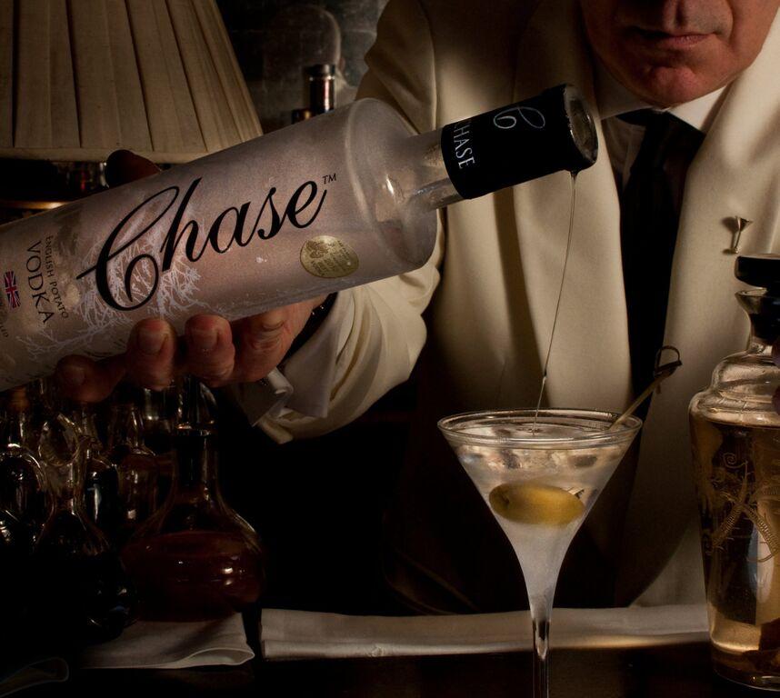 Chase Martini Dukes