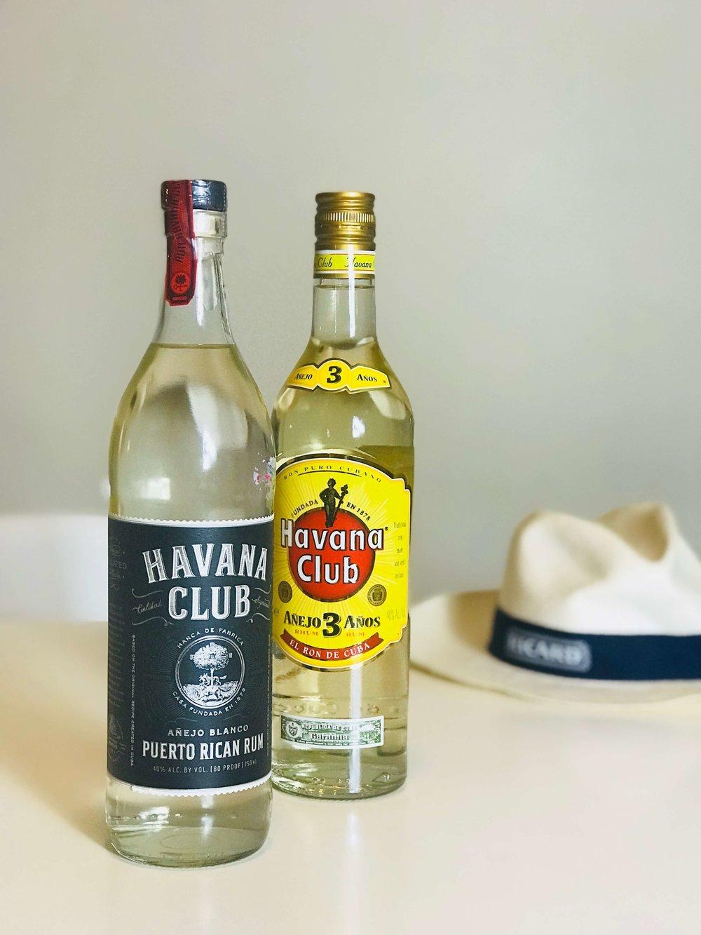 Havana Club bottles.jpg