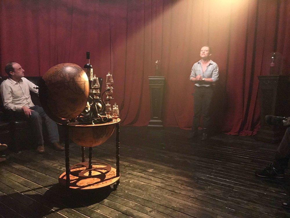 Lost Distillery rum spotlight.JPG