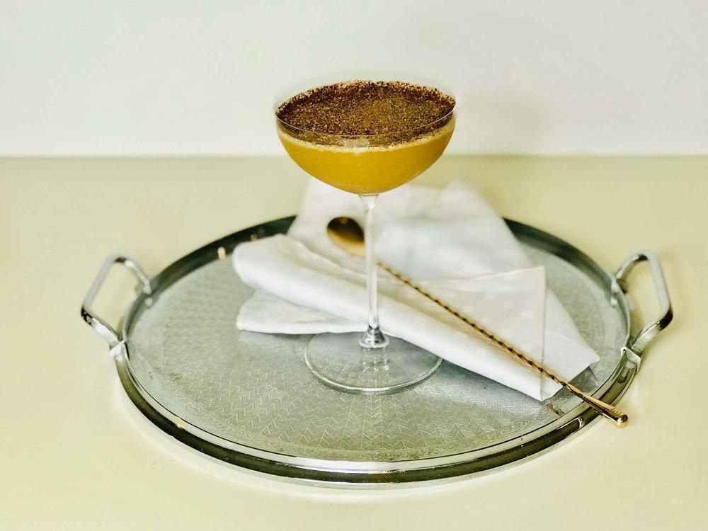 Choc Terry Orange Gin Sour (resized).JPG
