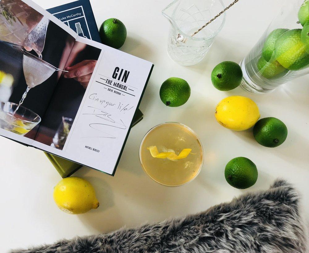 Gin Tasting Sydney