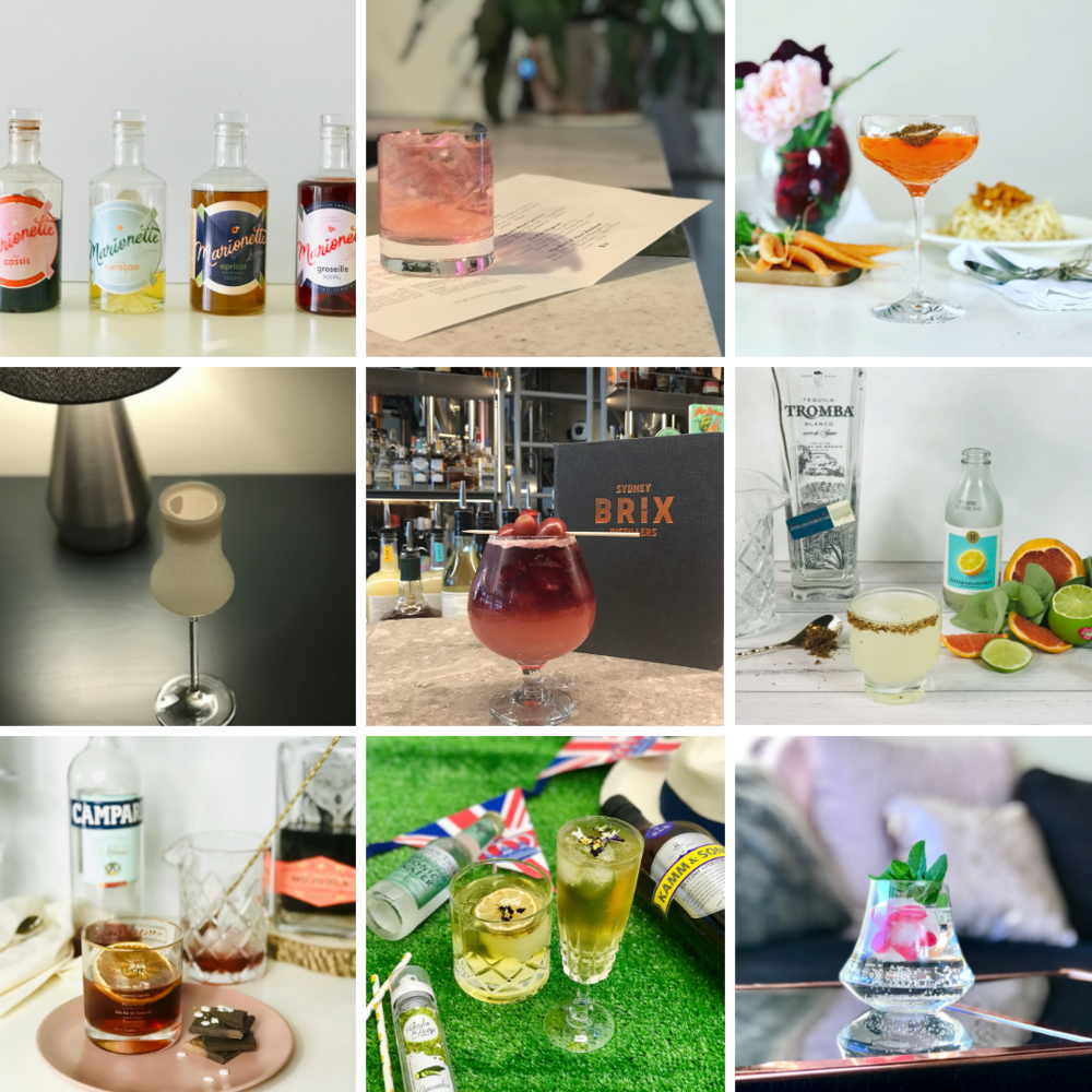 Our Top Nine Highlights Home Bartender Highlights of 2018 Australia