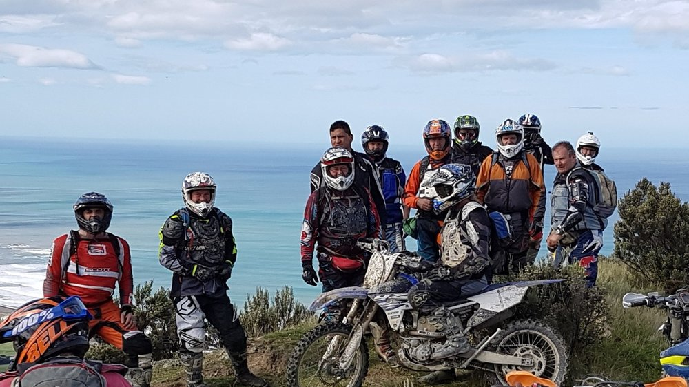 Experience New Zealand from the seat of a motorbike, and you won't want to travel any other way!     Wicked Wairarapa
