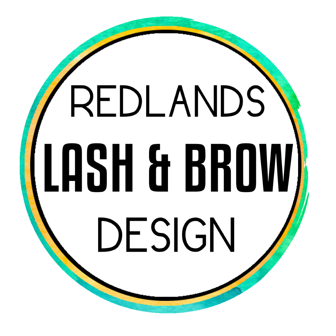 Redlands Lash & Brow Design