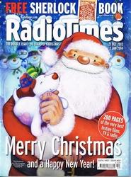 Radio Times 21 December 2013 - 03 January 2014
