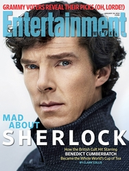 Entertainment Weekly January 24 2014