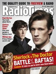 Radio Times 21 May 2011