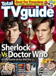 Total TV Guide 21 May 2011