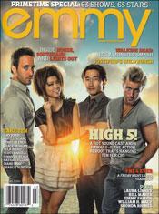 Emmy Magazine Issue 3 2011