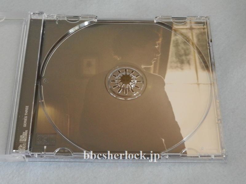 「SHERLOCK/シャーロック」シリーズ3サウンドトラック