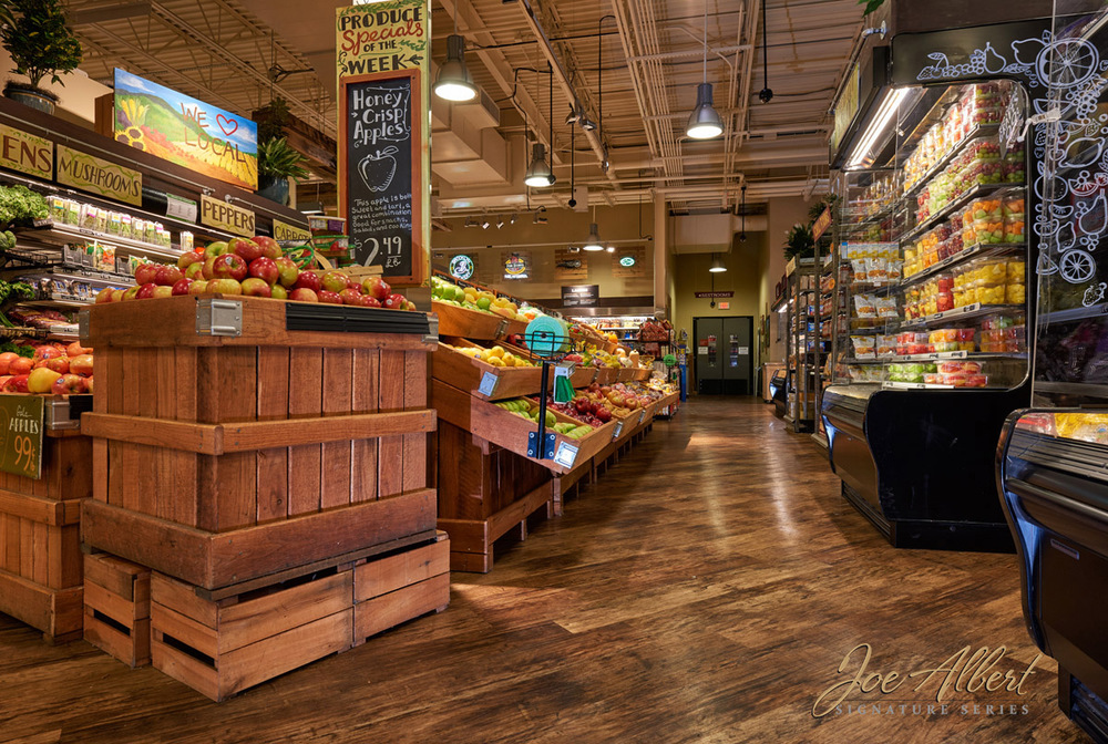 Market Place Express, Giant Eagle