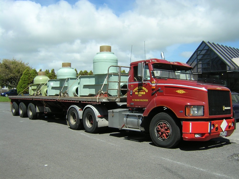 Three Flumes on truck2.jpg