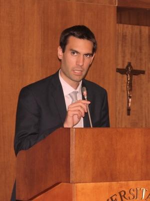 Antonio Arcadi - Delegato Emerito