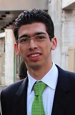 Roberto Vera - Segretario Emerito