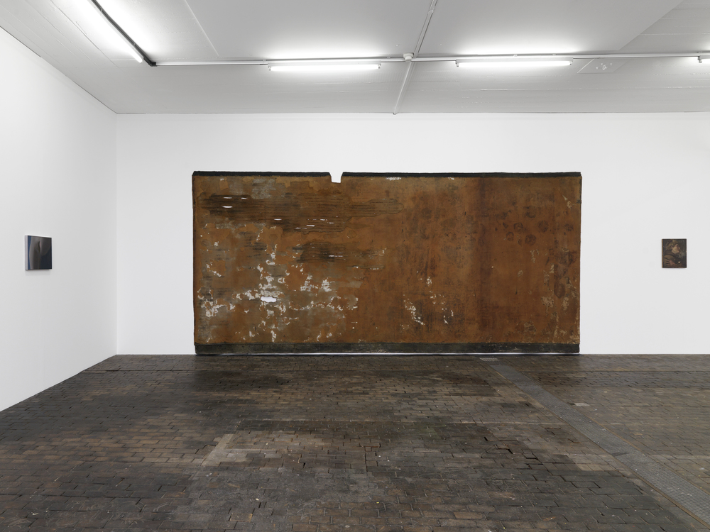 Centre d'Art Contemporain, Geneva - Robert Overby - 2014