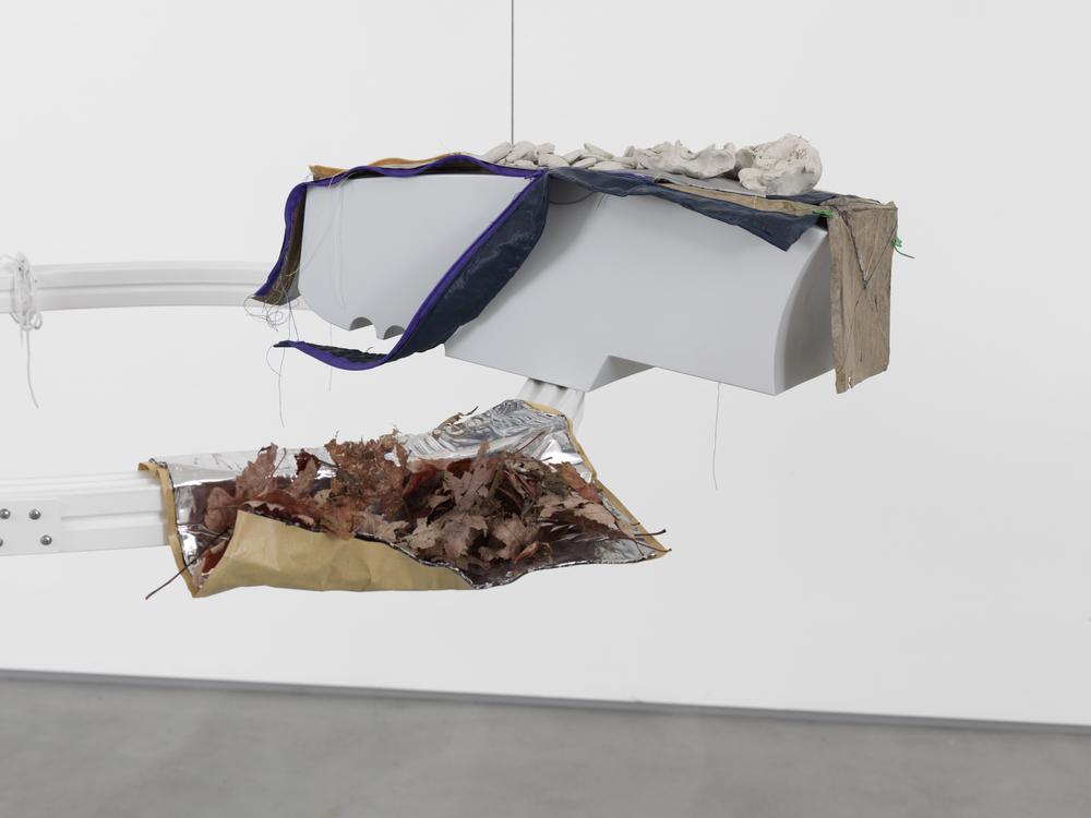 Sadie Coles, London - Helen Marten - 2014
