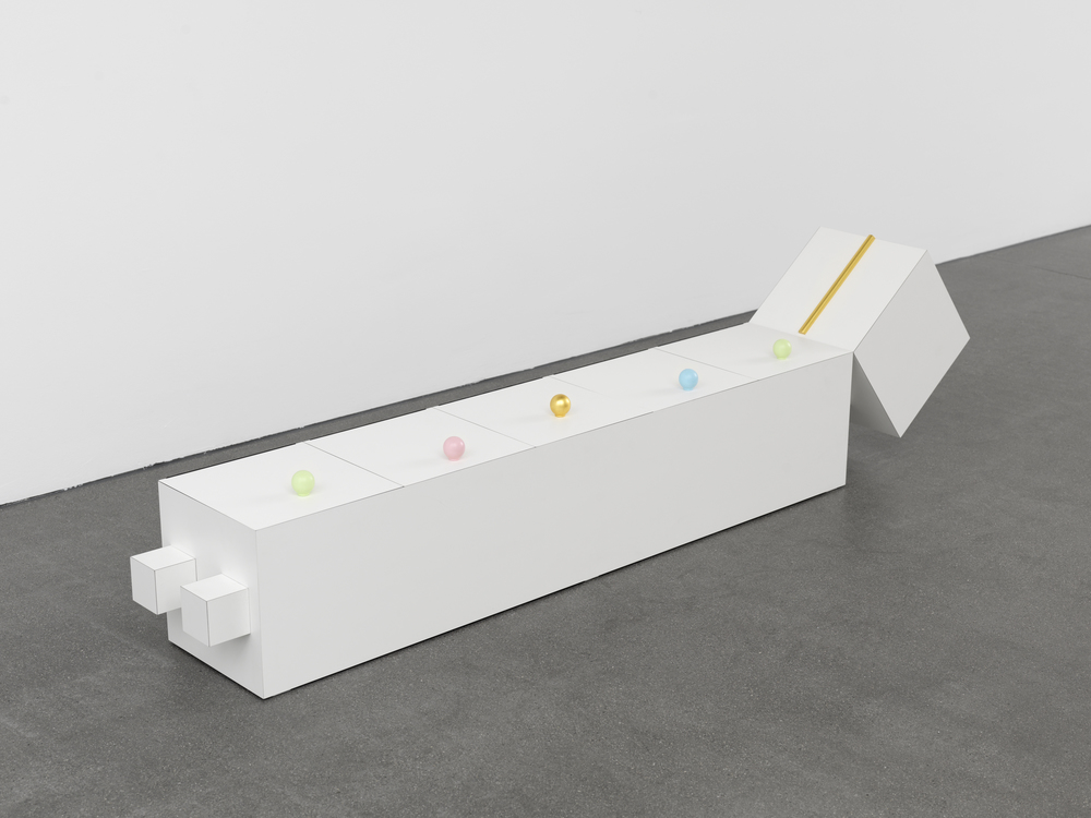 Fondation Speerstra, Apples - Martine Bedin & Mai-Thu Perret - 2014