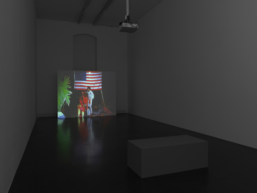 Galerie Francesca Pia, Zurich | Isabelle Cornaro | 2014